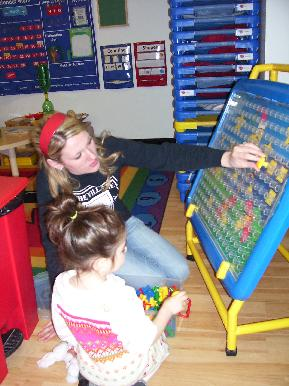 Preschool Hinsdale Burr Ridge Chicagoland Daycare Childcare