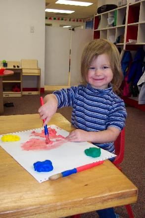 Hinsdale Westmont Willowbrook Rolling Meadows Chicagoland Preschool Childcare